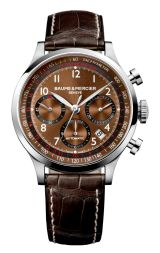 Swiss Watches - Baume & Mercier prices