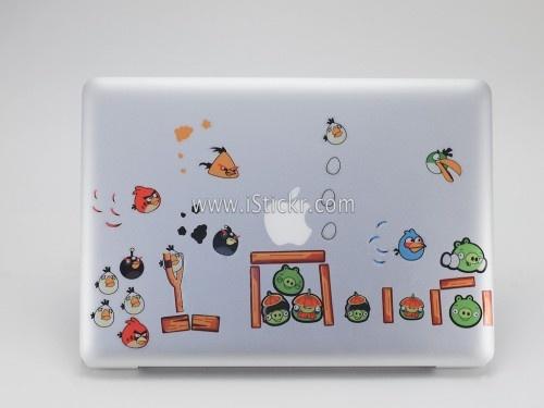 Best Apple Lovin Images On Pinterest Decals Macbook Decal - Spongebob macbook decal