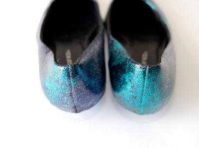 DIY: Galaxy Heels!Diy Crafts Ideas, Diy Galaxies, Diy Heels, Crafty Mccrafterson, Silver Shoes, Colors Heels, Galaxies Prints, Diy Projects, Galaxies Heels