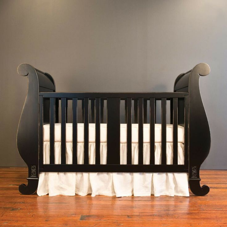 mamas and papas sleigh cot bed instructions
