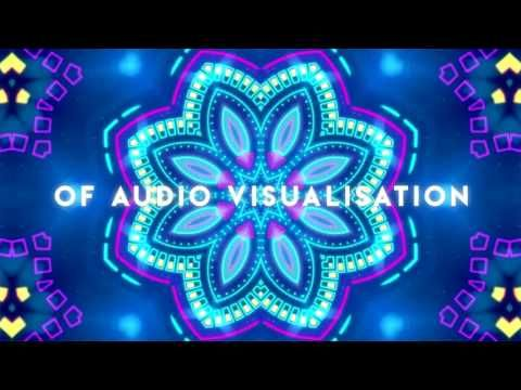 Musicbot 2.0 Visualisator and Audio React HUD Background Creator After E...
