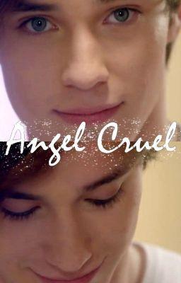 MI #ANGELCRUEL ♥ Alonso Villalpando