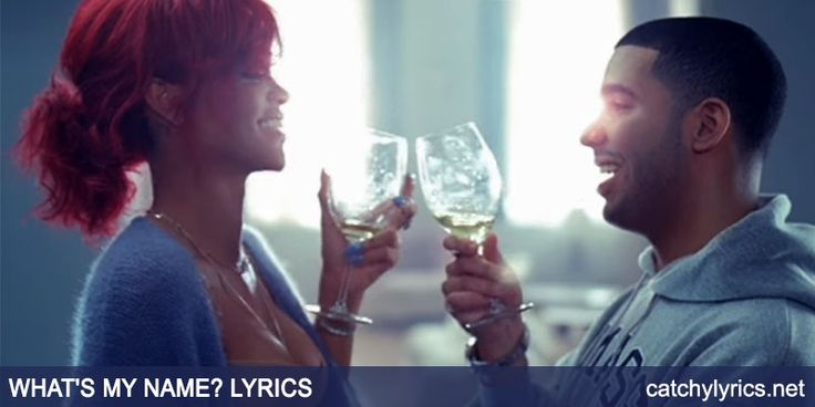 What's My Name Lyrics: One of top English song lyrics from the album Loud that is sung by Rihanna and Drake. The song is released...[ReadMore..]