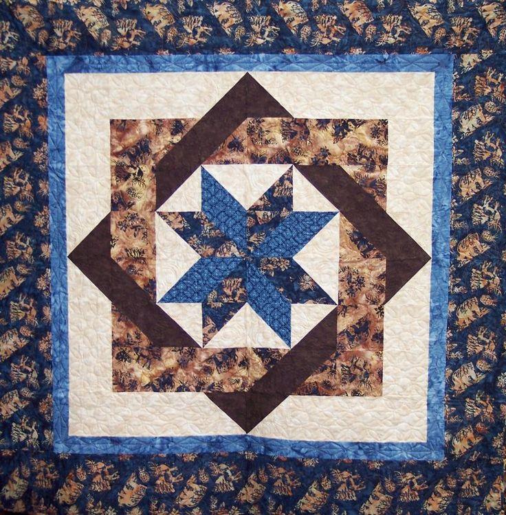 1000 Images About Labyrinth Quilts On Pinterest Batik