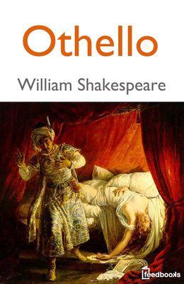 Erilaisuudesta ja epäilystä kertova kuuluisa Shakespearen tragedia.