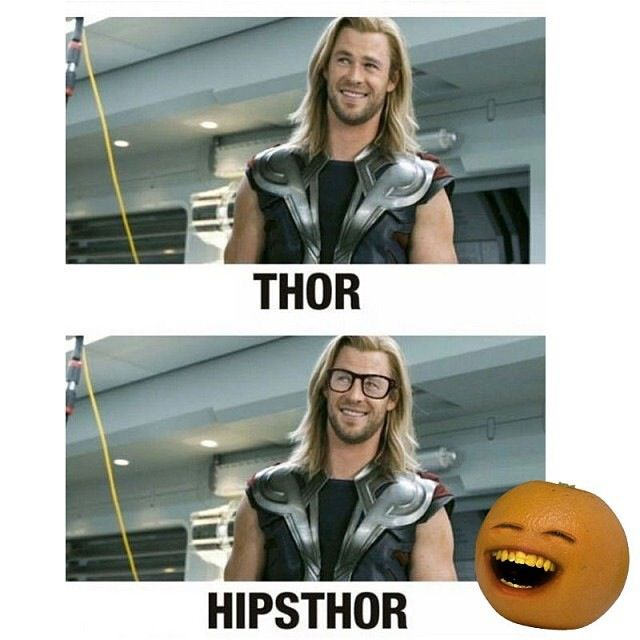 Hipsthor