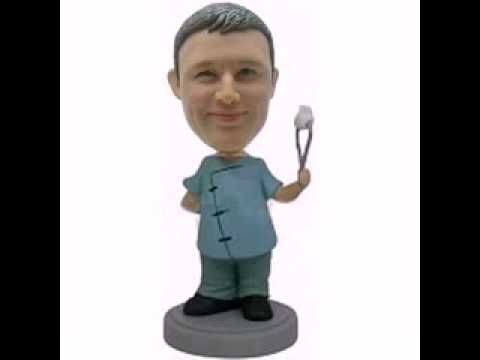 "This is my first video about ""make your own bobblehead"" on youtube in 2013!grasp more information about personalized bobbleheads - bobble365.com"