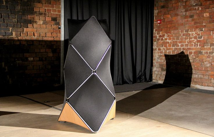 How Bang & Olufsen's BeoLab 90 became a reality! Discover The Future of Sound on bang-olufsen.com