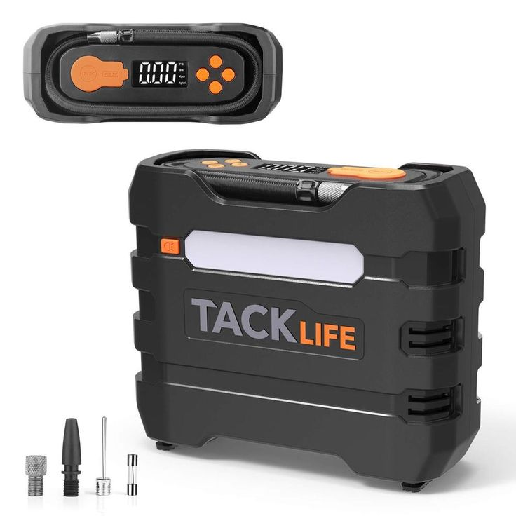 Tacklife tire inflator 2015 chevy silverado truck bed for sale