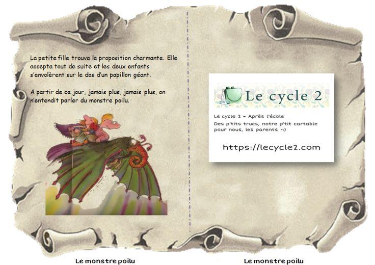 tapuscrit-le-monstre-poilu-texte-8-henriette-bichonnier-pef-cycle-2