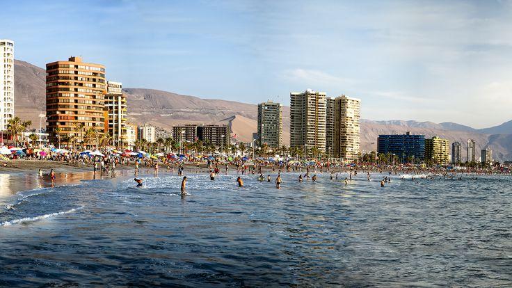 ¿Por qué Iquique es la mejor ciudad para vacacionar todo el año? | El Boyaldia, Noticias de Iquique y Tarapacá