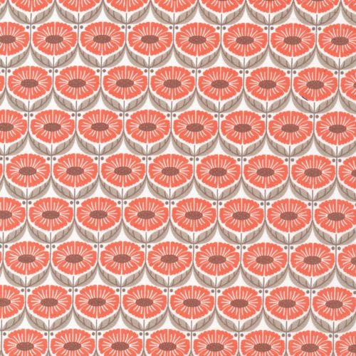 I loooooove this line. Full Bloom | Coral from Wildwood by Elizabeth Olwen