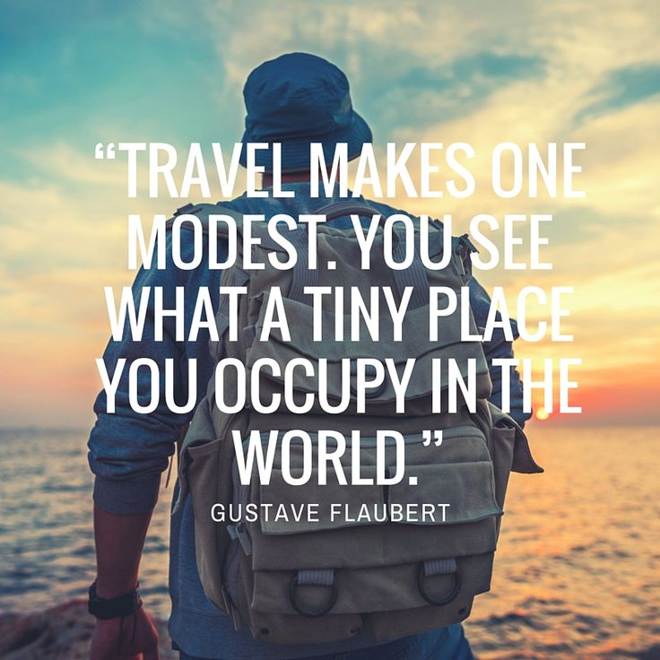 Here are my 50 best favorite travel quotes that motivate me to travel the world. I hope that these quotes can inspire you, thereby making your travel more fascinating than ever.