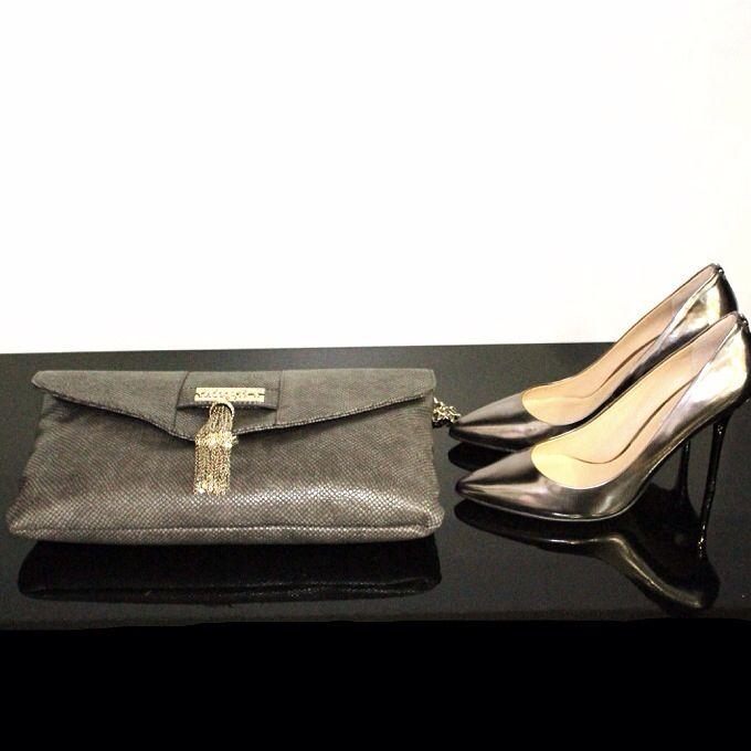 Combinazione perfetta #cristianocalzature #guess #blugirl #donna #fashion #moda #shoes #scarpe