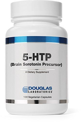 """5-HTP, provided by Douglas Laboratories, contains 50 mg of natural L-5-Hydroxytryptophan (5-HTP) extracted from seeds of the Griffonia plant in each vegetarian capsule.       Famous Words of Inspiration...""""Love is agrowing, to full constant light; and his first minute, after... more details at http://supplements.occupationalhealthandsafetyprofessionals.com/supplements-2/5-htp/product-review-for-douglas-laboratories-5-htp-50-mg-brain-serotonin-precursor-10"""
