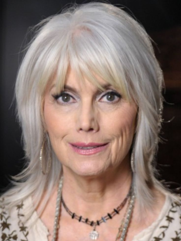 Great Hairstyles For Women In Their 60s For Women The