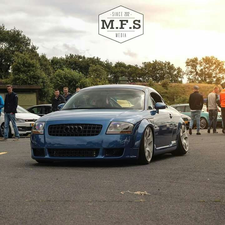 Camber Car Audi Tt Pinterest Mk1 And Cars