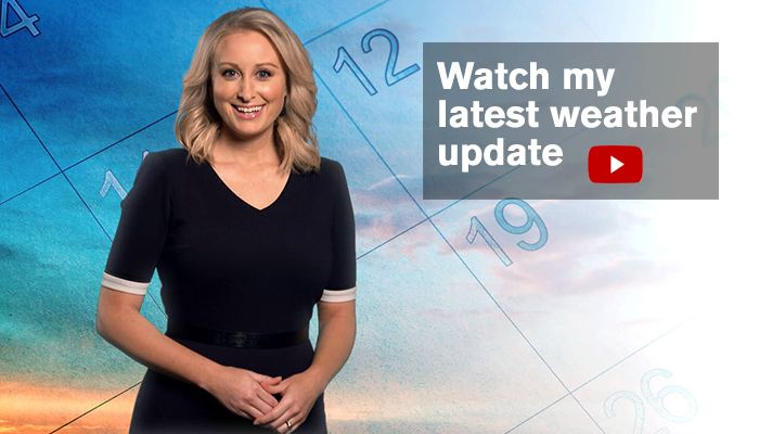 What to expect in November. Will it keep raining? | I partner with Rural Bank to provide monthly weather updates - a summary of seasonal conditions across the agricultural regions of each state. My November outlook discusses the state of La Nina and the negative IOD, the MJO and the waters around Australia, all influences on what produces our day to day weather.