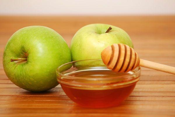 Rosh Hashanah Recipe Roundup on PBS Food.