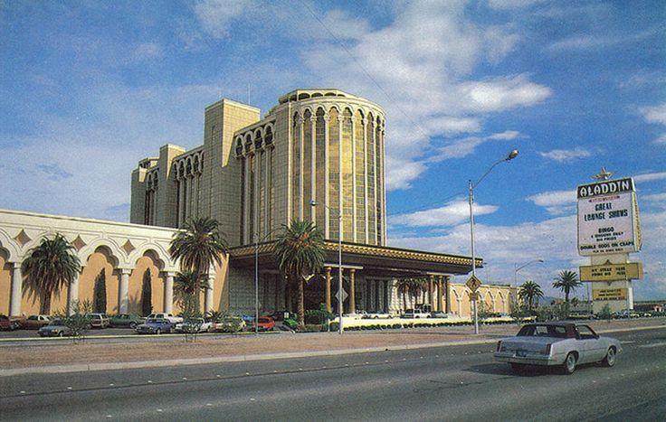 original vegas casino owners
