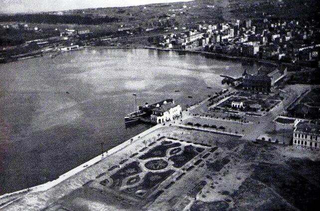 Old Kadıköy