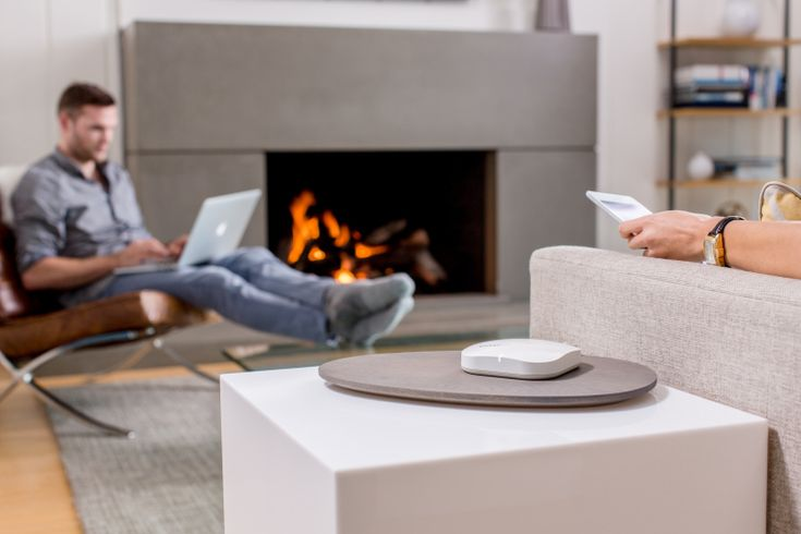 Eero Is A Smart Wireless Routing System That Wants To Do For WiFi What Nest Did For Thermostats | TechCrunch