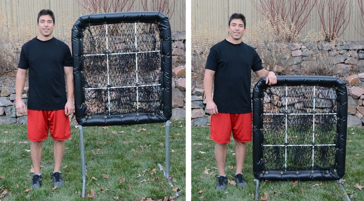 Best baseball practice net reviews - Better baseball pitcher's pocket 9 hole (Get it here: http://www.hittingworld.com/9_Hole_Pitcher_s_Pocket_p/ods-9hpp.htm?Click=13503)