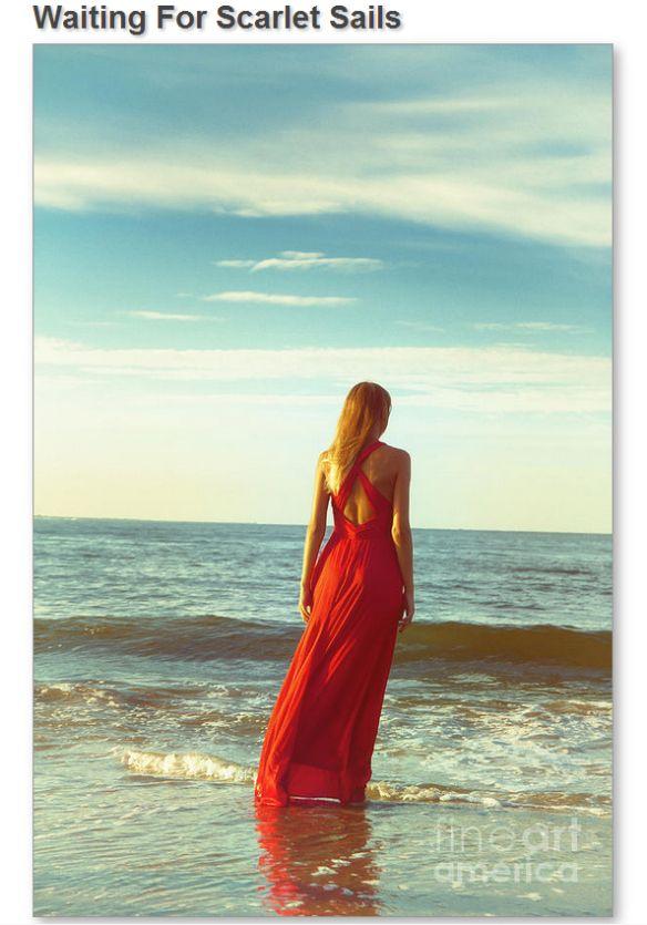 art, Artist, beach, buy prints, camera, camera lens, emotional, fine art america, Music, ocean, photographer, photographs, photography, photos, pictures, prints, red dress, romantic, stunning photography, wolf, women, Zina ZinchikImage