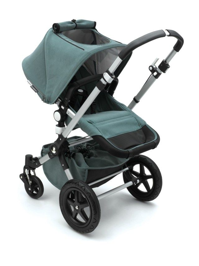 Bugaboo Cameleon 3 Kite limited edition