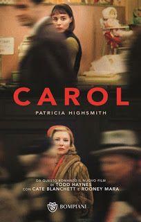 Vivo perché leggo: Carol a cura di Noemi Galletti