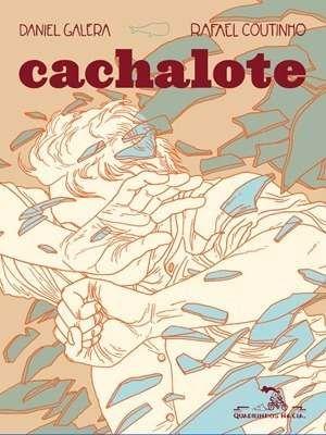 VENDIDO - R$ 32 -  Cachalote