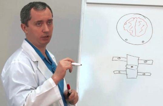 Špičkový rehabilitační lékař ukázal pár jednoduchých pohybů, které jsou záchranou před nejbolestivějším onemocněním krční páteře: Postihne až 90% lidí! - electropiknik.cz