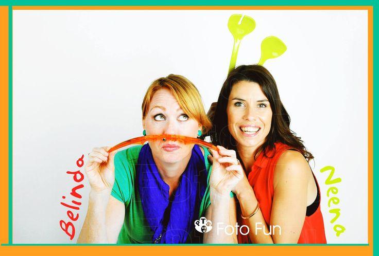 Neena & Belinda, winners of MKR New Zealand