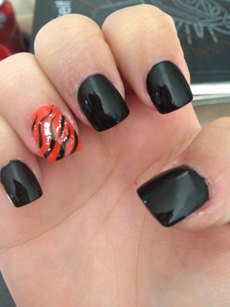 Bengals nails