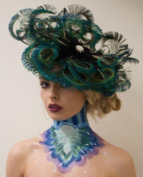 036f95dc Bespoke Fascinators, Hats & Headwear by Carrie Jenkinson Millinery. Wedding  Fascinators, Race Day Fascinators Fascinators for every occasion