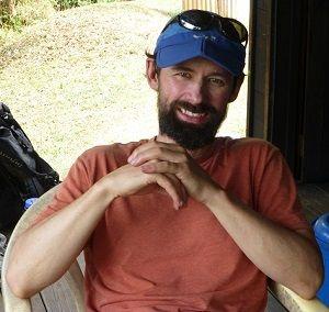 Principal Investigator Stuart Grandy