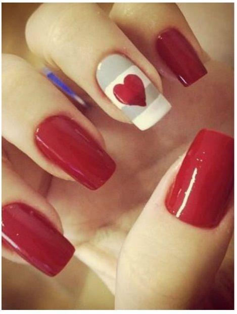 Perfeitas S2! #nails #unhasdecoradas #unhas