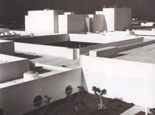17 best images about julio cano lasso on pinterest posts - Colegio arquitectos almeria ...