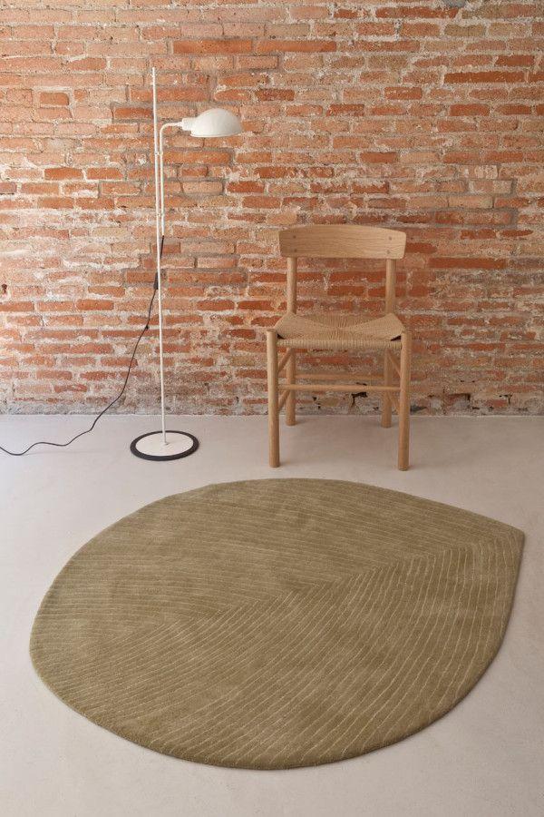 Beautiful modern rugs