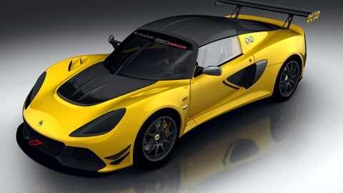 Primeras imágenes oficiales   Lanzamientos de autos nuevos por la revista CAR