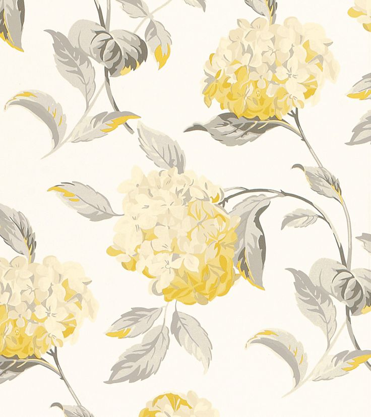 Laura Ashley Kitchen Wallpaper: 29 Best Images About Camomile & Grey Decor On Pinterest