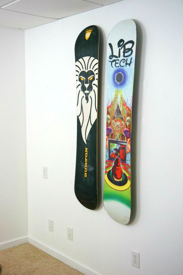 39 best snowboard home storage and design images on pinterest a storeyourboard exclusive snowboard rack the rack holds your board by its binding inserts and then makes the deck appear to float cool amipublicfo Images