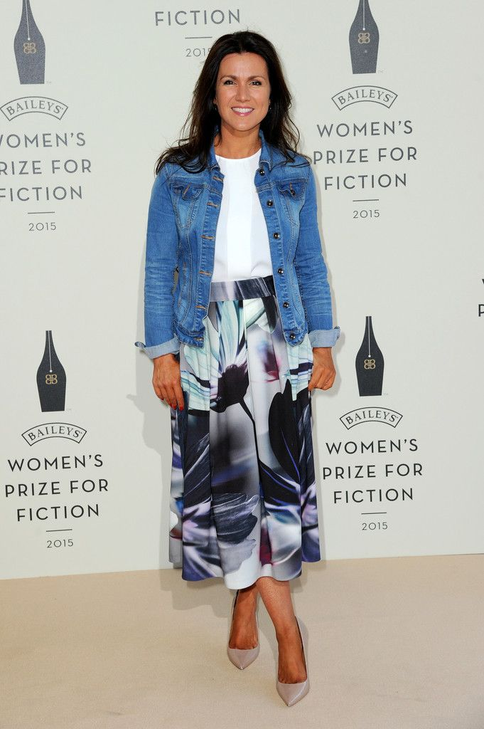 Susanna Reid Photos: Baileys Women's Prize for Fiction Awards Ceremony - Arrivals and Winner Announcement