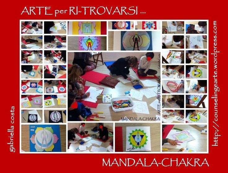 Laboratorio MANDALA-CHAKRA