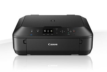 Canon PIXMA MG5650 Review and Driver Download All Operating Systems | Canon Driver Download