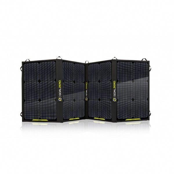 Goal Zero Nomad 100 Solar Panel Rv Power Solar Lighting Caravan Rv Portable Solar Panels Solar Solar Panels