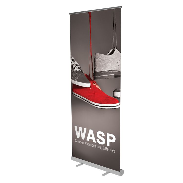 Rollup Wasp
