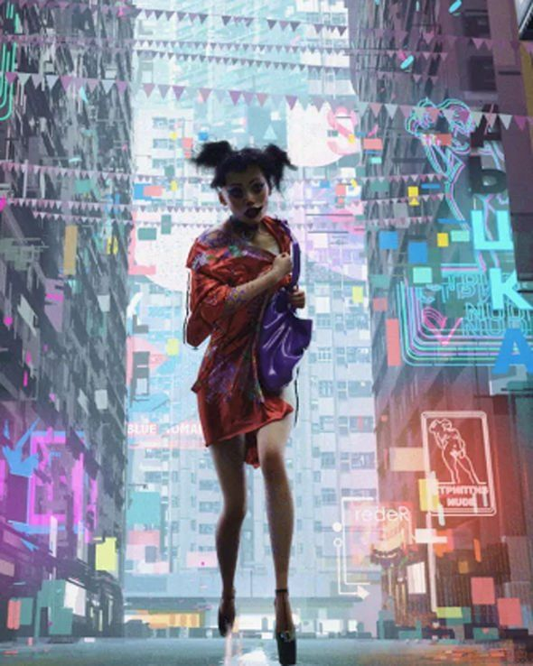 Love Death And Robots Streaming How To Watch Online And Download Robot Art Robot Wallpaper Death