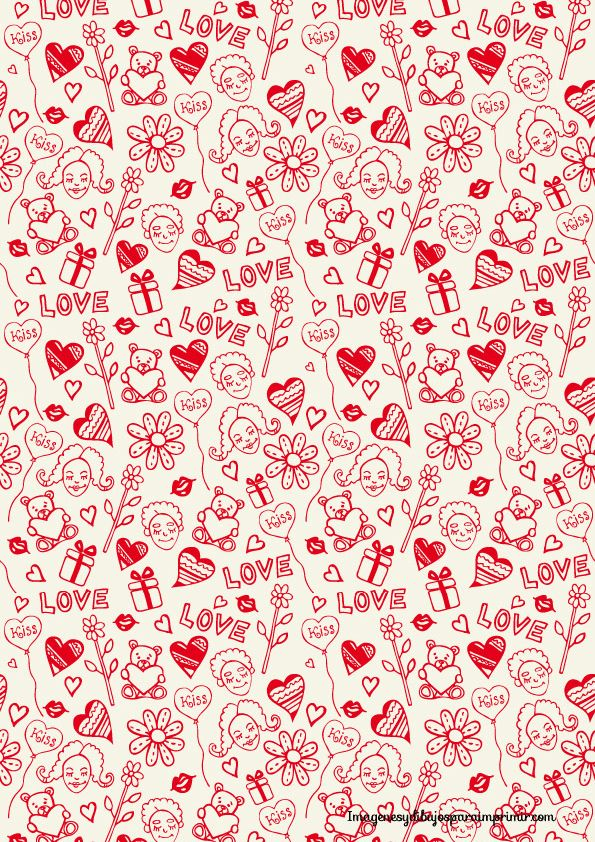 valentine's day romantic wallpapers