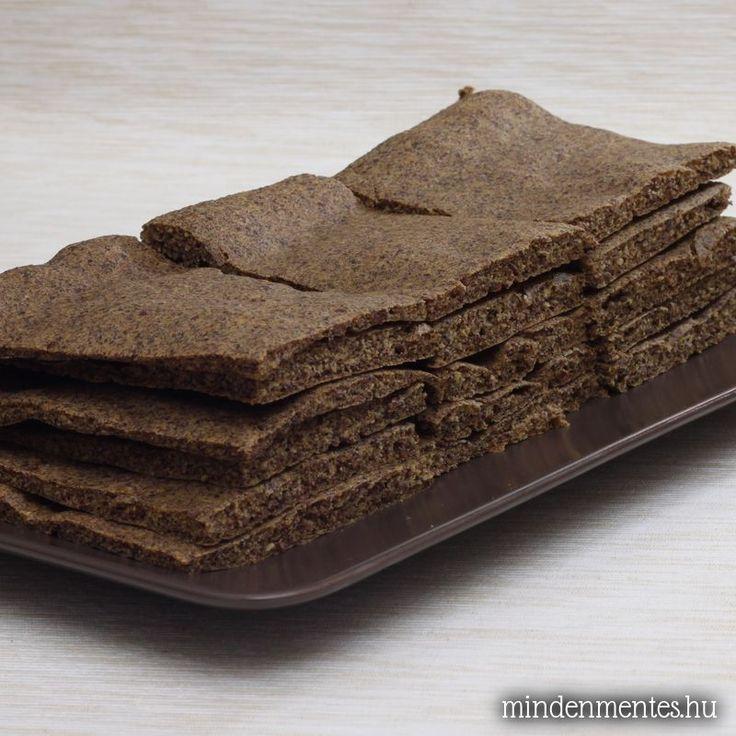 Mikor úgy döntöttünk, nem eszünk többet a zabon kívül más gabonaféléket, a kenyér pótlása volt az egyik sarkalatos kérdés. A barátnőm, aki lebeszélt minket a gluténről, ajánlotta ezt a receptet.Ha kukoricaliszttel/-darával készítjük, lisztérzékenyek is fogyaszthatják. Hozzávalók:250g lenmagliszt120g kukoricaliszt/-dara/zabpehely1 kk. só1 kk. szódabikarbóna2 ek. (szezám)olaj1 pohár víz6 tojás(magok a tetejére, pl. szezám) Így készül1. Egy nagy...Read More »
